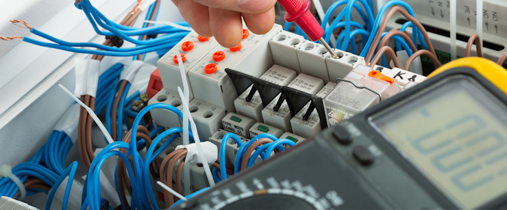 by Electricians Johannesburg,