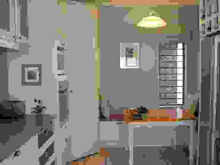 Kitchen renovation by Bibby Interior Design