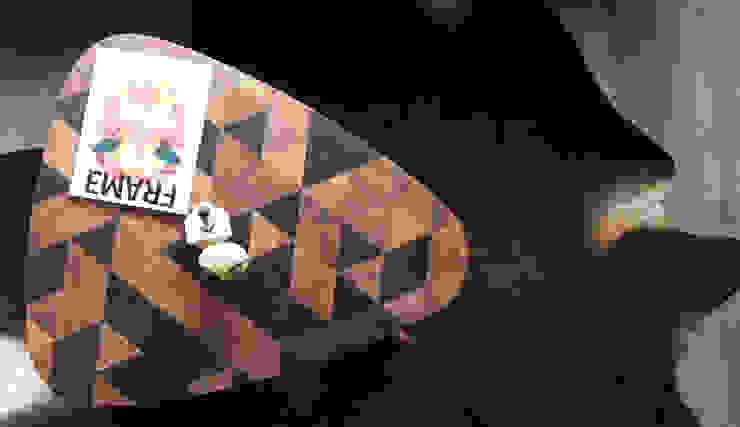 Salontafel van Studio Buijs Scandinavisch Hout Hout