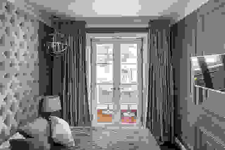 «Аромат изыска» Спальня в классическом стиле от homify Классический