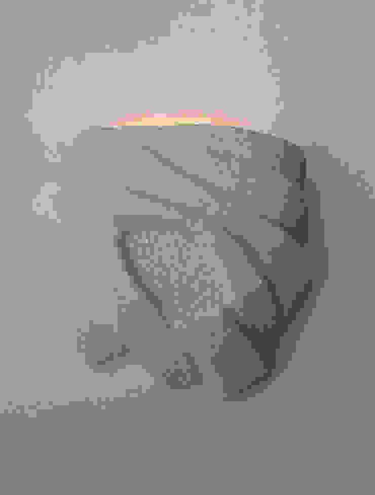 Nebio di stonebreakers Moderno Pietra