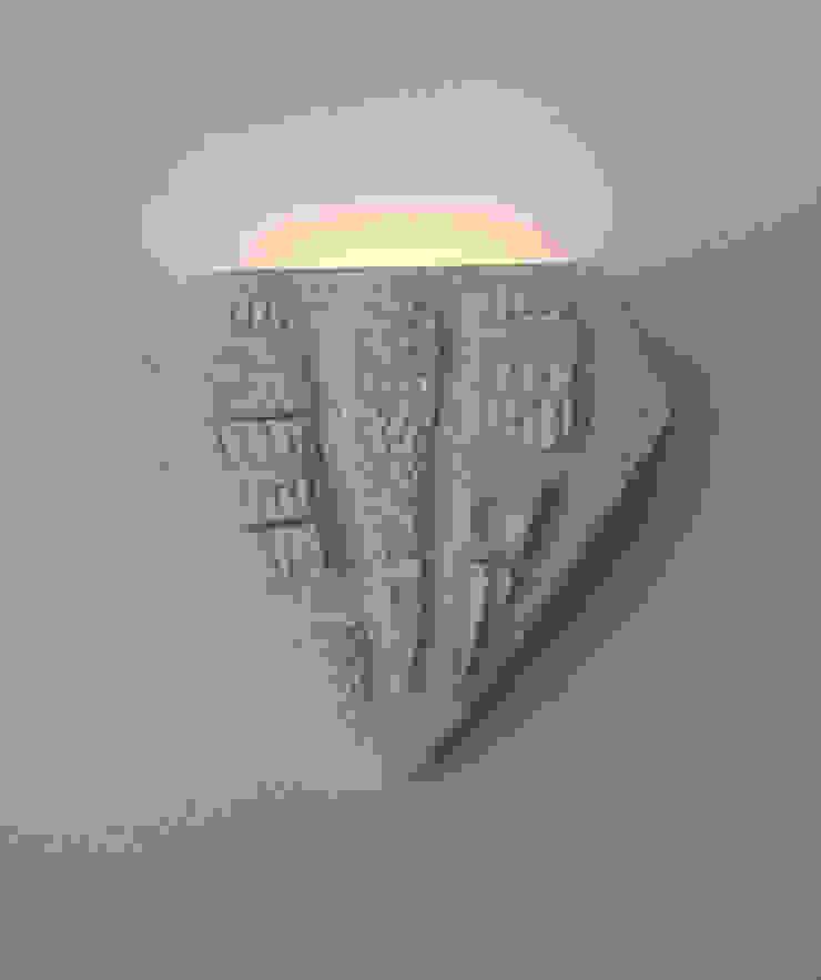 Pegaso di stonebreakers Moderno Pietra