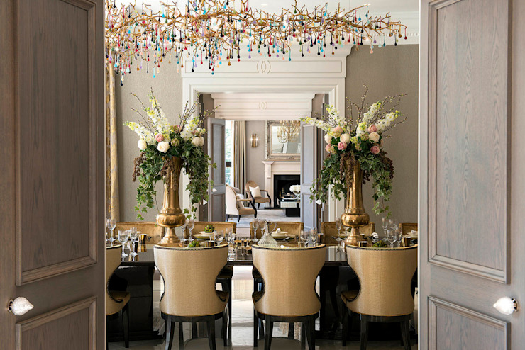 Dawn Hill by Consero (UK) / Serip Lighting Serip HouseholdAccessories & decoration