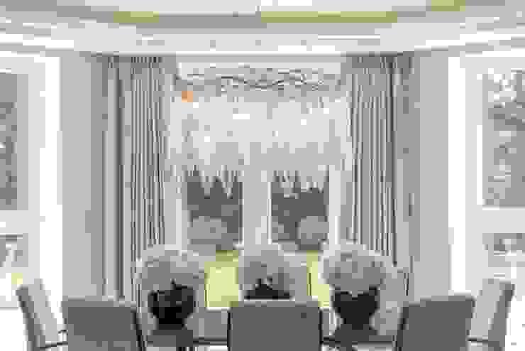 Renaissance Project by Heroslea Group (UK) / Serip Lighting Serip Living roomLighting