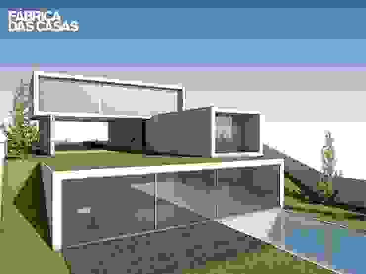 by Fábrica Das Casas