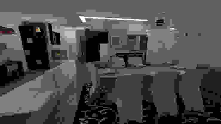 casa MA por R3Form, Lda