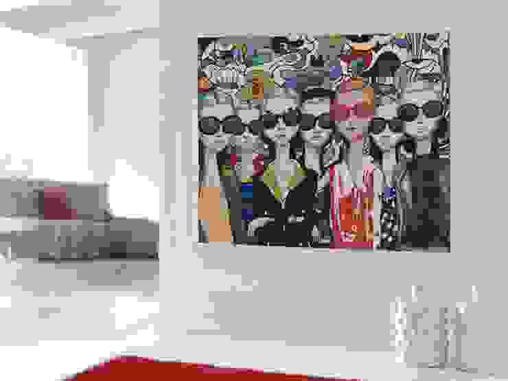 Intense mobiliário e interiores Kunst Bilder & Gemälde
