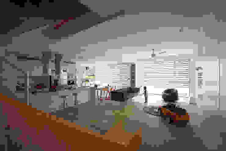 Childlike - House M 根據 六相設計 Phase6 簡約風