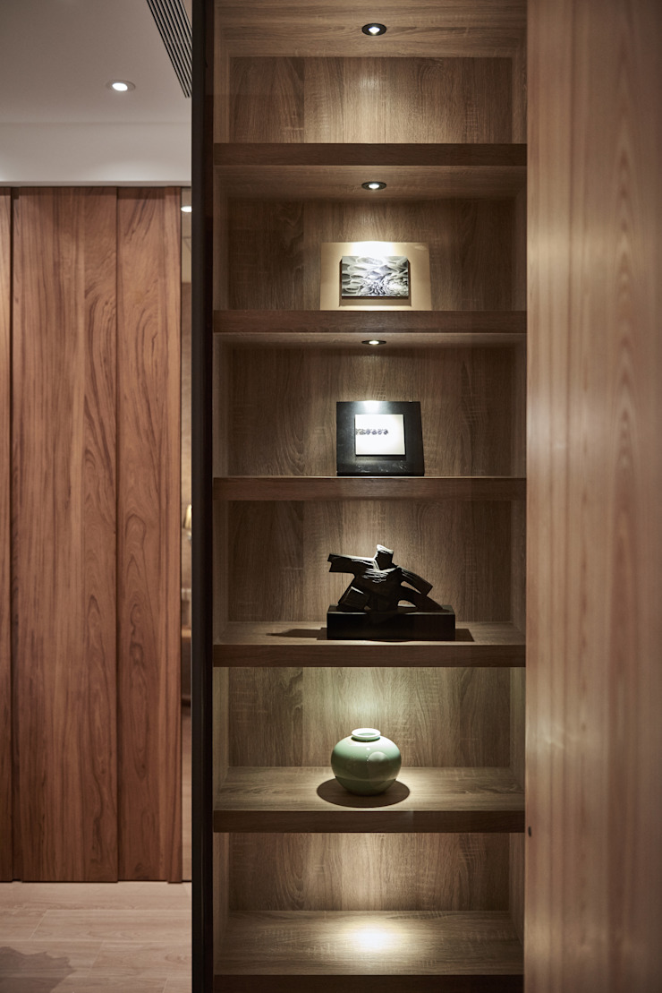 DYD INTERIOR大漾帝國際室內裝修有限公司 Dressing moderne