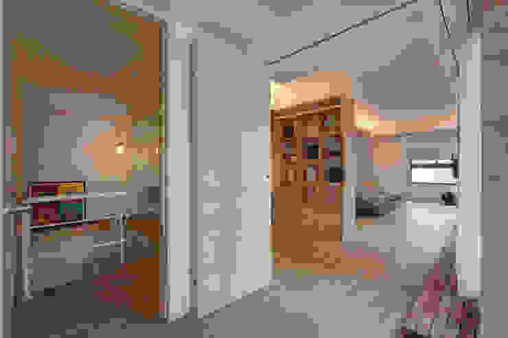 Childlike – House M 根據 六相設計 Phase6 簡約風