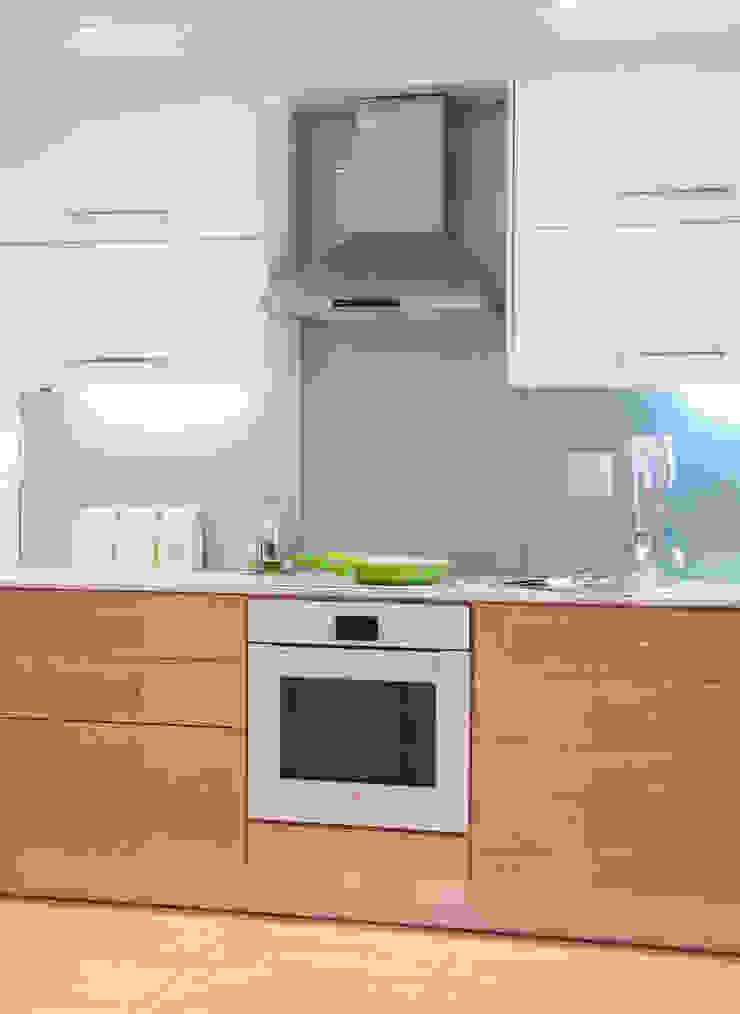 Project # Modern kitchen by Frans Alexander Interiors Modern