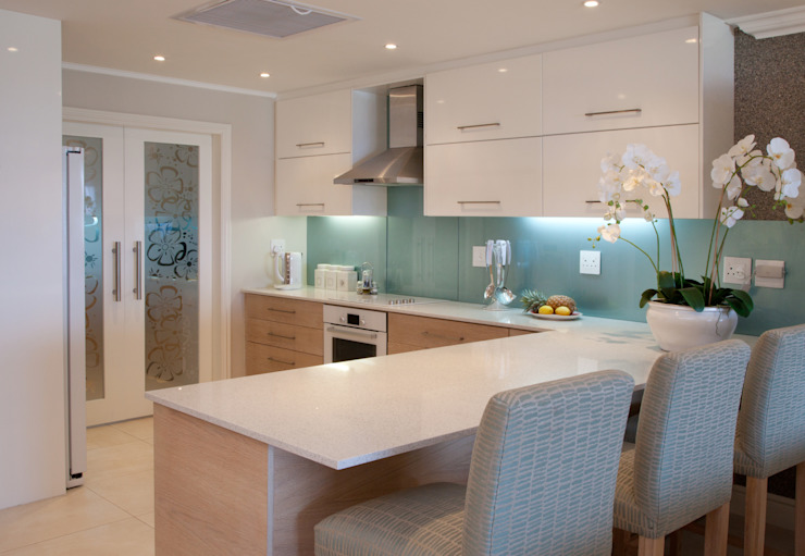 Project # Modern kitchen by Frans Alexander Interiors Modern