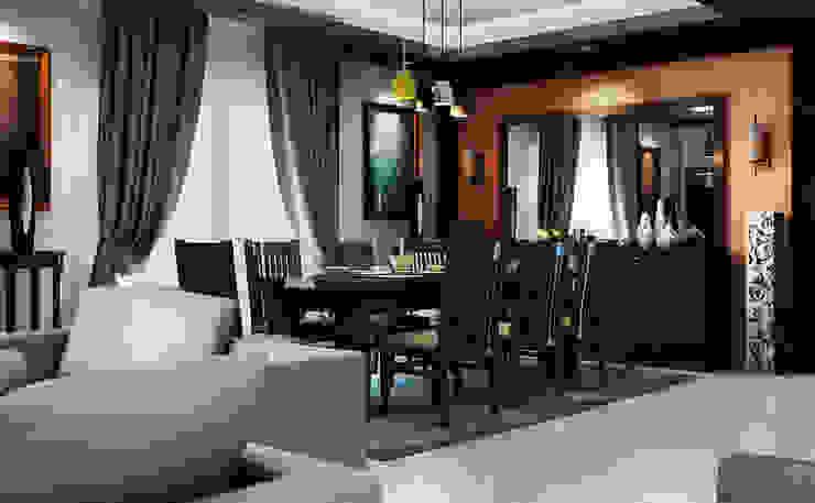 Dining من Boly Designs حداثي