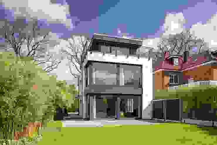 Maisons de style  par Architekturbüro Prell und Partner mbB Architekten und Stadtplaner, Moderne
