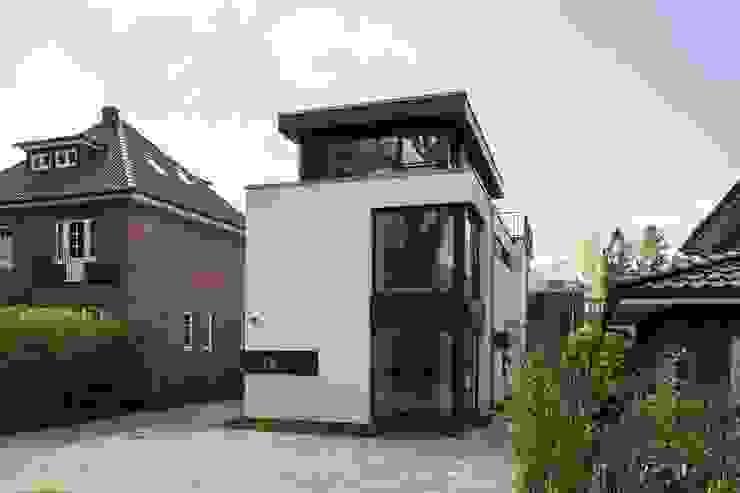 Architekturbüro Prell und Partner mbB Architekten und Stadtplaner Casas de estilo moderno