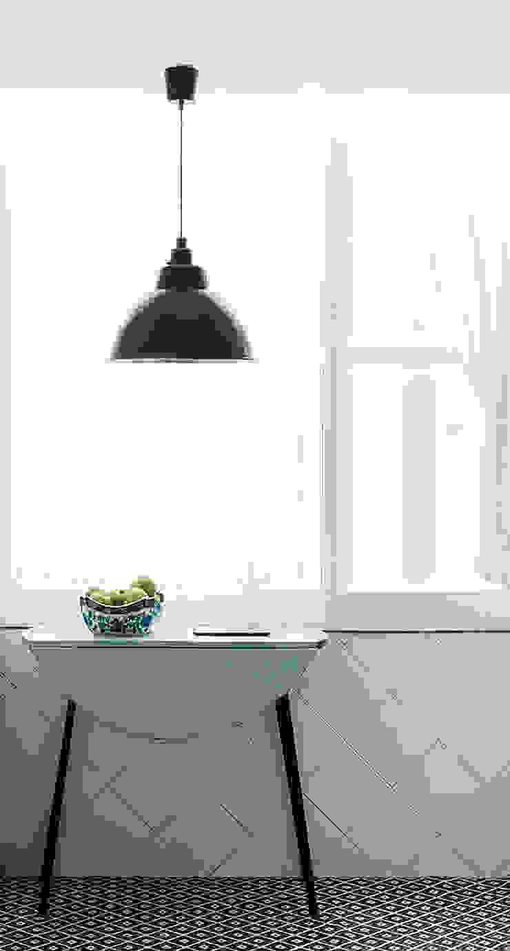 Detalhe cozinha por Arkstudio Eclético