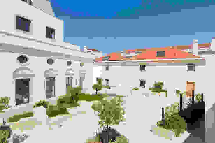 All you need is Portugal: modern tarz , Modern