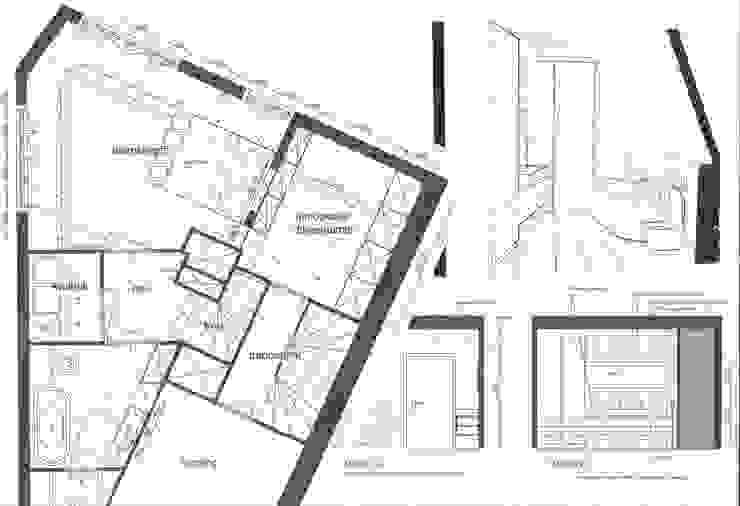 BOVENWONING M.H.TROMPSTRAAT TE AMSTERDAM van LINDESIGN Amsterdam Ontwerp Design Interieur Industrieel Meubels Kunst