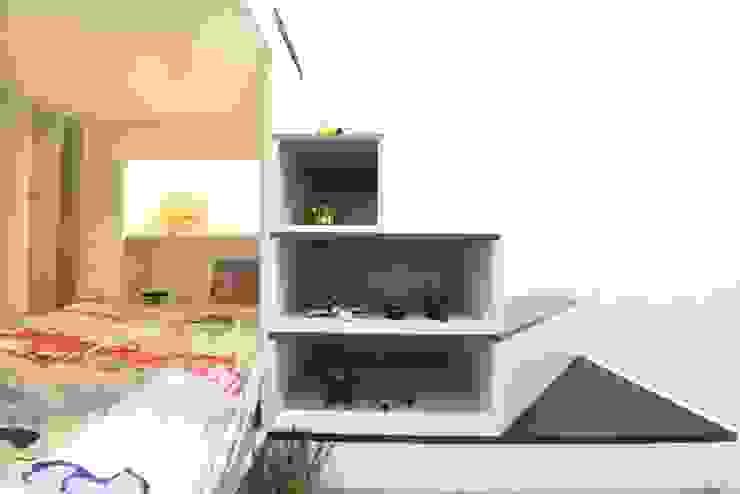 皇室空間室內設計: modern tarz , Modern