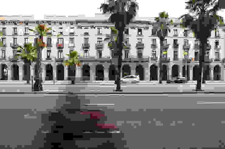 Barcelona EKC