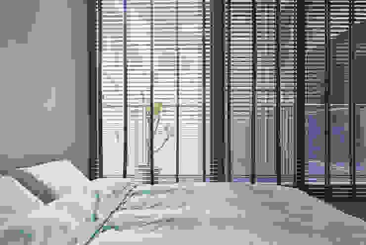 竹北 俬見方 根據 思維空間設計 隨意取材風