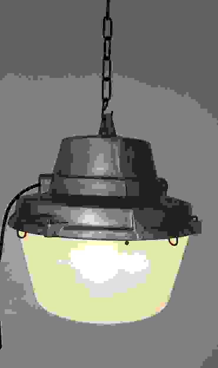 industrial furniture,light: industrial  by INDUSTRIALHUNTERS, Industrial Iron/Steel