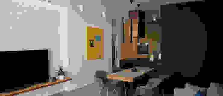 by Grynevich Architects Minimalist