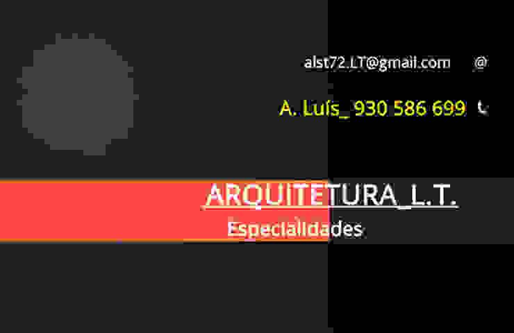 Estudos, Projetos, Especialidades e Outros por alst72.lt