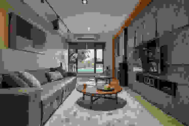 by 匯羽設計 / Hui-yu Interior design Modern
