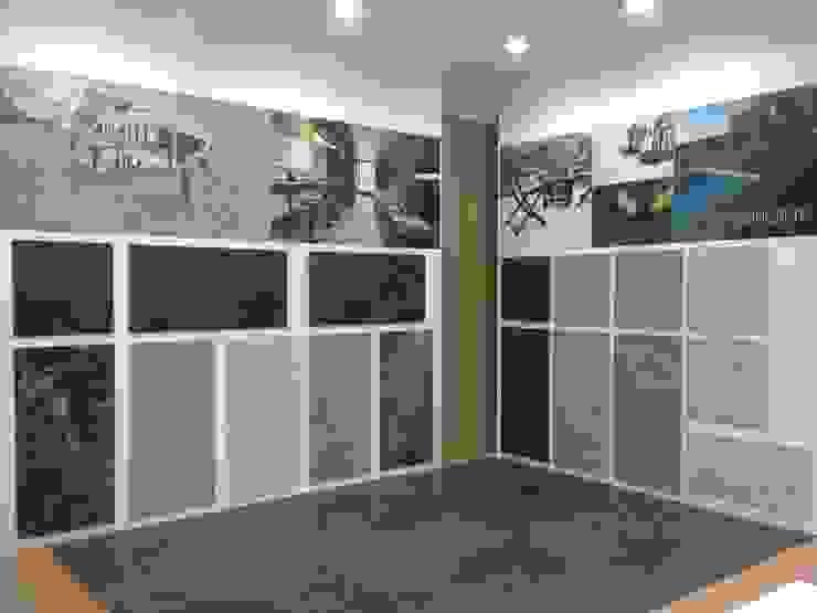 Novidades 2017 Hotéis modernos por Artekasa Materiais de Construção e Decoração Moderno
