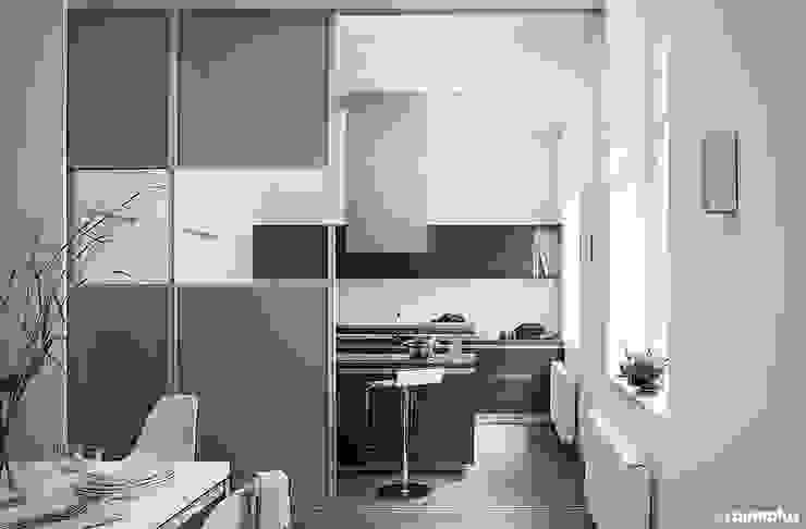 ООО «Раумплюс» ห้องครัวเครื่องใช้ในครัว