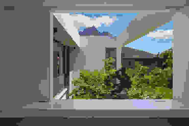 FIRTH 114802 by Three14 Architects by Three14 Architects Minimalist