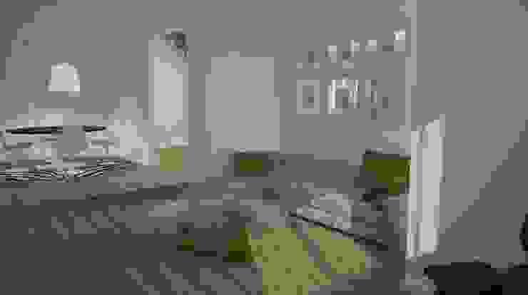 Sala de Estar Salas de estar modernas por MUDE Home & Lifestyle Moderno