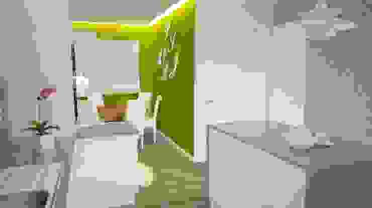 Cozinha Cozinhas modernas por MUDE Home & Lifestyle Moderno