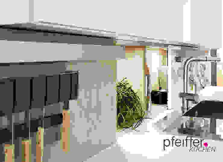 modern  by Pfeiffer GmbH & Co. KG, Modern Wood Wood effect