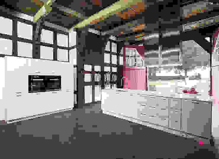 modern  by Pfeiffer GmbH & Co. KG, Modern Wood-Plastic Composite