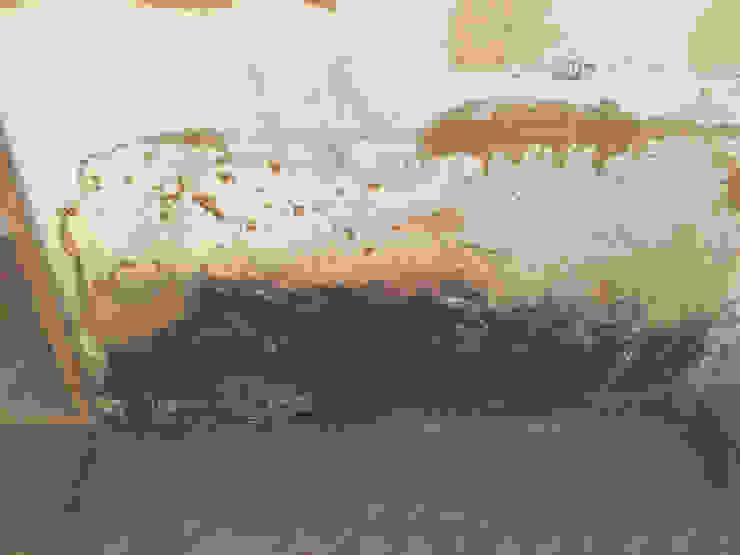 Loja 63A, Cave - Antes por HC Construções