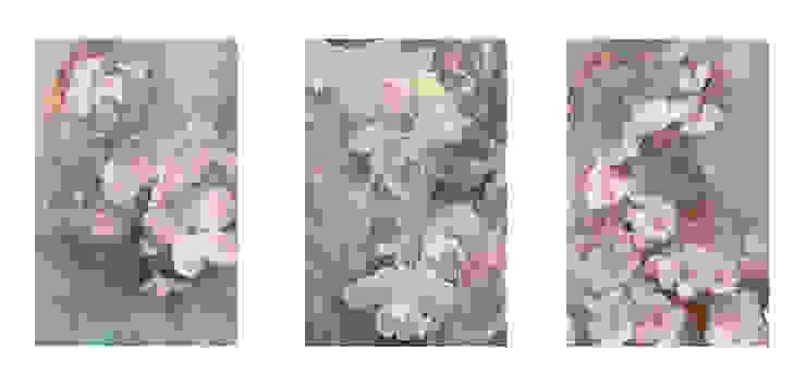 Bocetos aprobados de ANTAVIA WALL DECOR Moderno
