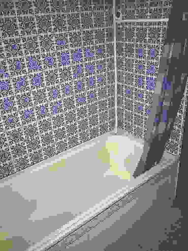 Banheira por remover em troca de poliban por HC Construções