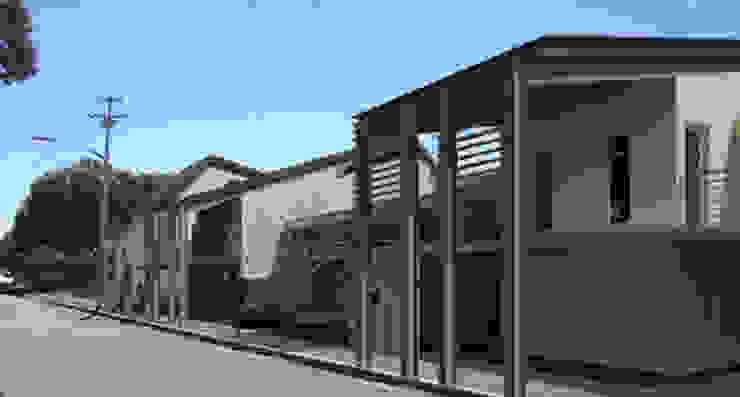 Urban Studio by E-VISIONS Architectural design Studio