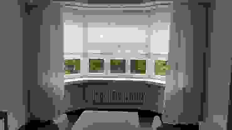 Comfort & Style Interiors Sala da pranzoAccessori & Decorazioni