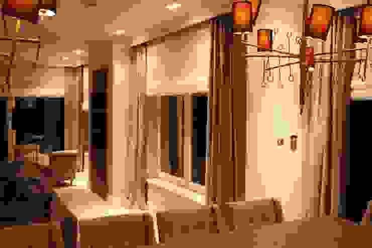 Comfort & Style Interiors SoggiornoAccessori & Decorazioni