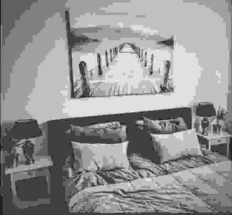 ☆ Bedroom ☆: modern  door Styled And Sold Vastgoedstyling, Modern