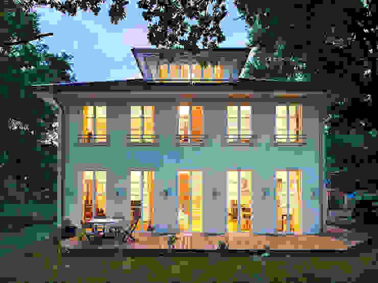 Rumah by Müllers Büro