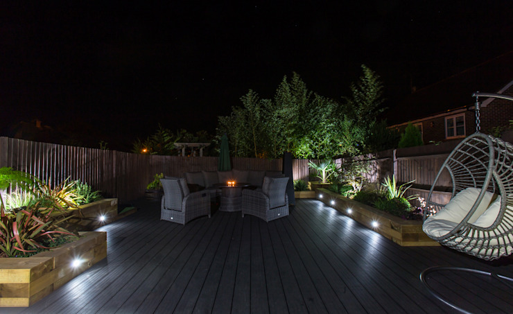 8 Garden Lighting Ideas To Shine Up Your Outdoors | Homify