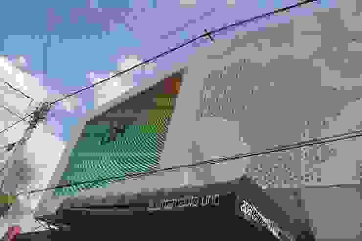 CDN Noticias Casas minimalistas de DAR Arquitectos Minimalista