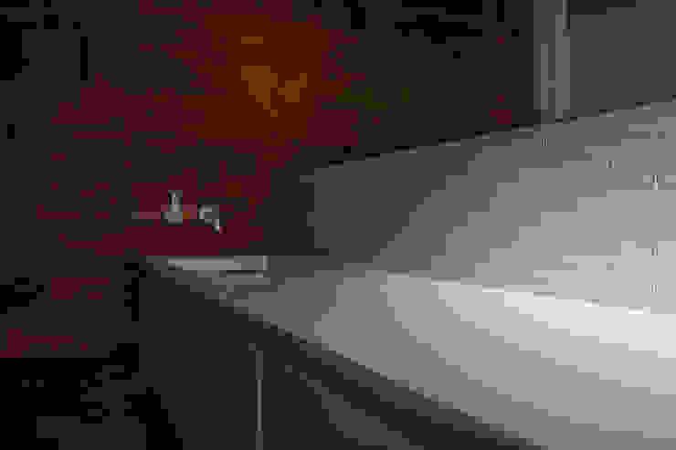 Sarah Jefferys Design ห้องน้ำ