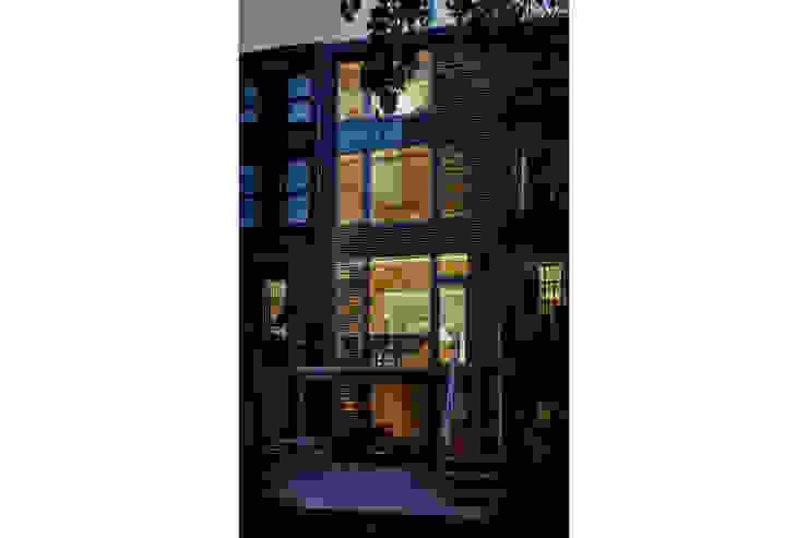 Sarah Jefferys Design Modern houses