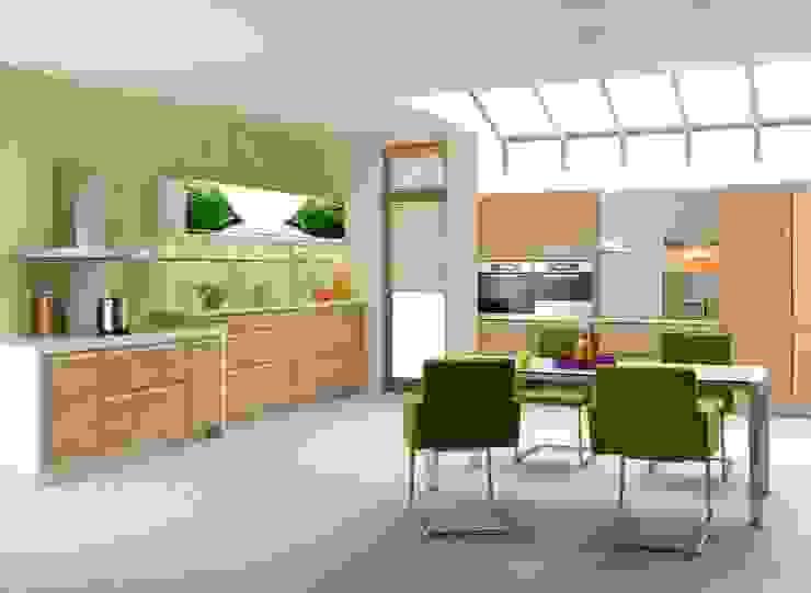 MODOS HOGAR Modern kitchen