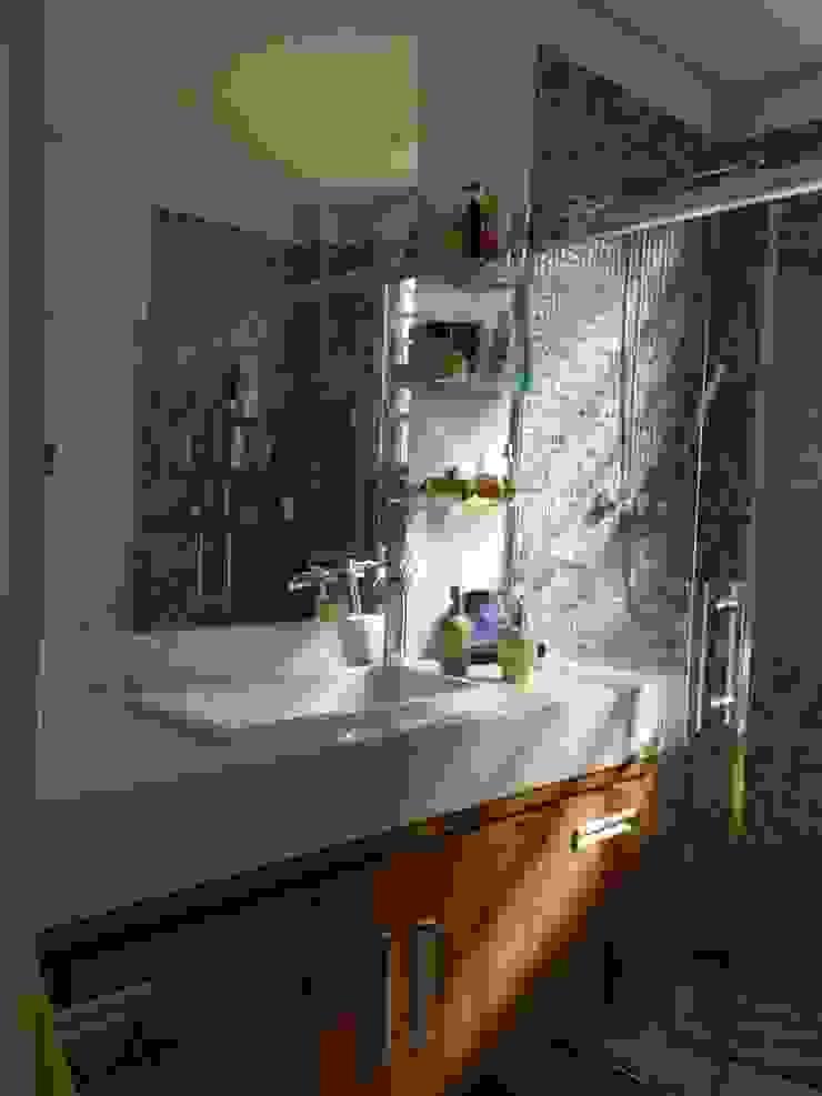 MBDesign Arquitetura & Interiores 浴室